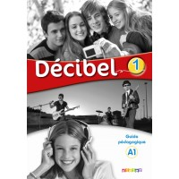 Decibel 1 Guide (nemokamas atsisiuntimas)
