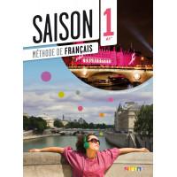 Saison 1 Livre + CD Audio & DVD