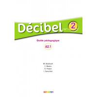 Decibel 2 Guide (nemokamas atsisiuntimas)