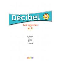 Decibel 3 Guide (nemokamas atsisiuntimas)
