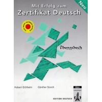 Mit Erfolg zum Zertifikat Deutsch KB