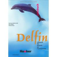 Delfin KB + CDs (Sprechubungen) Lekt. 1-20