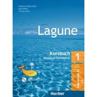 Lagune 1 KB + CD (Sprechubungen)