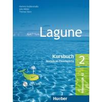 Lagune 2 KB + CD (Sprechubungen)