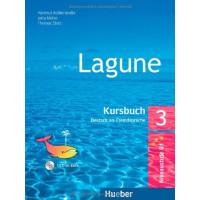 Lagune 3 KB + CD (Sprechubungen)
