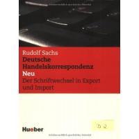 Deutsche Handelskorrespondenz Neu KB