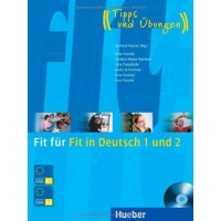Fit fur Fit in Deutsch 1 und 2 KB + CD