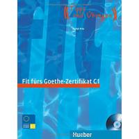 Fit furs Goethe-Zertifikat C1 KB + CD
