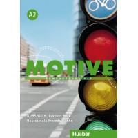 Motive A2 KB Lekt. 9-18