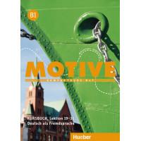 Motive B1 KB Lekt. 19-30