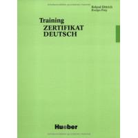 Training Zertifikat Deutsch KB