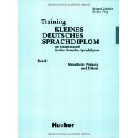 Training Kleines Deutsches Sprachdiplom 1