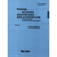 Training Kleines Deutsches Sprachdiplom 2