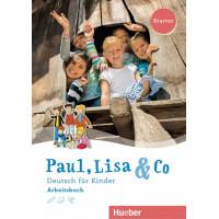 Paul, Lisa & Co Starter AB