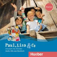 Paul, Lisa & Co Starter CDs zum KB