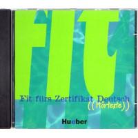 Fit furs Zertifikat Deutsch B1 CD
