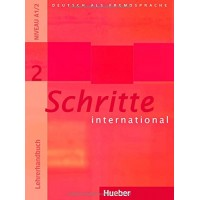 Schritte International 2 LHB