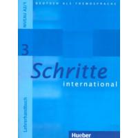 Schritte International 3 LHB