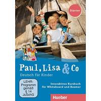 Paul, Lisa & Co Starter Interaktives KB DVD-ROM