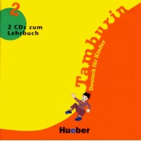 Tamburin 2 CDs zum KB