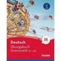 Deutsch Ubungsbuch Grammatik A1-A2