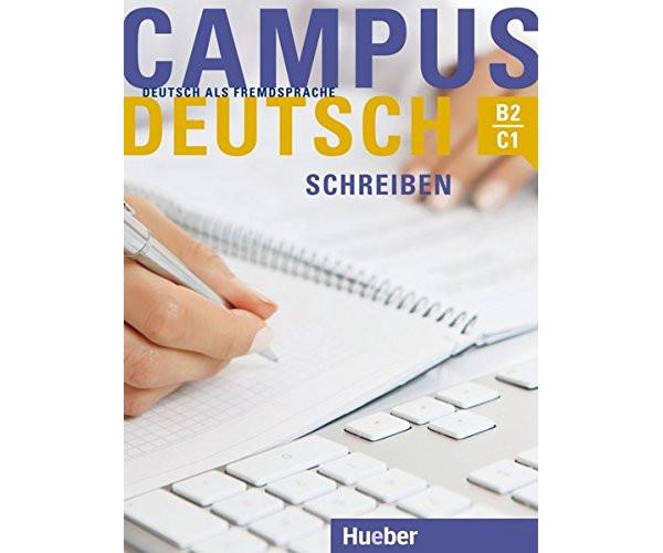Campus Deutsch: Schreiben B2/C1 Buch