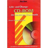 Lehr- und Ubungs CD-ROM der deutschen Grammatik