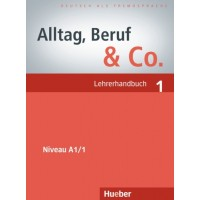Alltag, Beruf & Co. 1 LHB (atsisiuntimas Pdf)