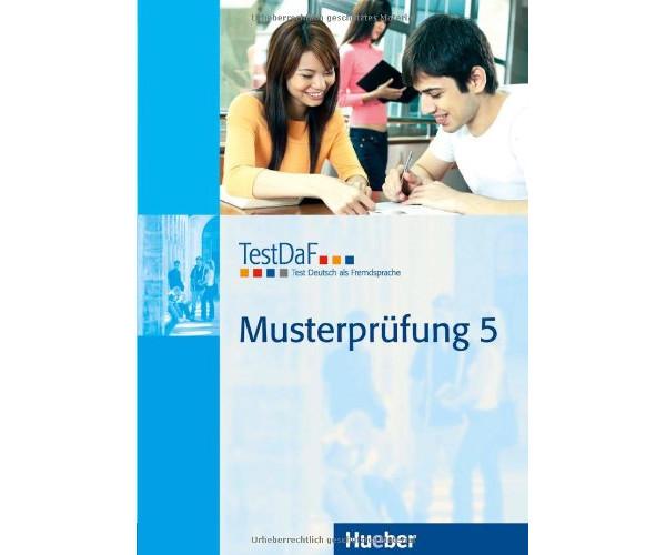 TestDaF Musterp...