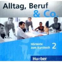 Alltag, Beruf & Co. 2 CDs zum KB