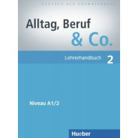 Alltag, Beruf & Co. 2 LHB (atsisiuntimas Pdf)