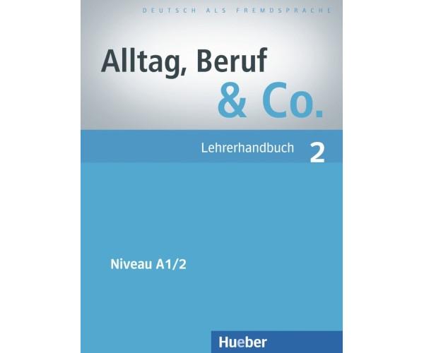 Alltag, Beruf & Co. 2 LHB
