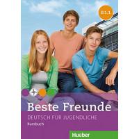 Beste Freunde B1.1 KB