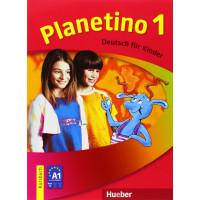 Planetino 1 KB