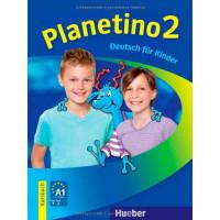 Planetino 2 KB