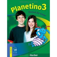 Planetino 3 KB