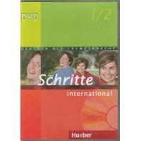 Schritte International 1-2 DVD