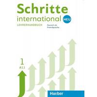 Schritte International Neu 1 LHB