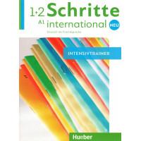 Schritte International Neu 1/2 Intensivtrainer + CD