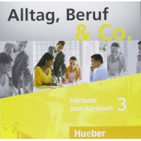 Alltag, Beruf & Co. 3 CDs zum KB