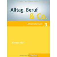 Alltag, Beruf & Co. 3 LHB (atsisiuntimas Pdf)