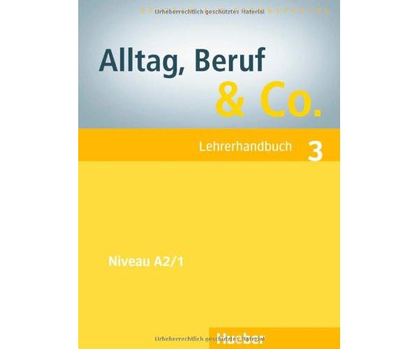 Alltag Beruf & Co 1 Pdf