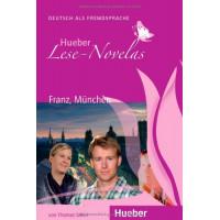 Franz, Munchen Leseheft