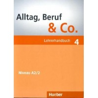 Alltag, Beruf & Co. 4 LHB (atsisiuntimas Pdf)