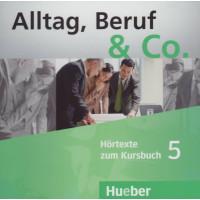 Alltag, Beruf & Co. 5 CDs zum KB
