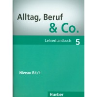 Alltag, Beruf & Co. 5 LHB