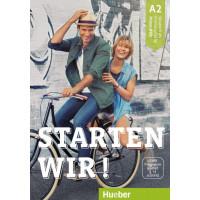 Starten wir! A2 Video/DVD