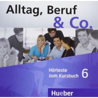 Alltag, Beruf & Co. 6 CDs zum KB