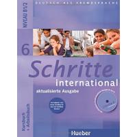 Schritte International 6 KB + AB & CD zum AB