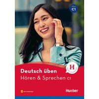 Deutsch Uben: Horen & Sprechen C1  Buch & CD download